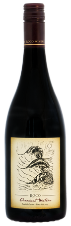 2015 Ancient Waters Pinot Noir