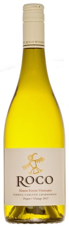 2015 Marsh Estate Vineyard Chardonnay