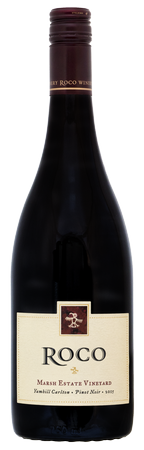 2015 Marsh Estate Vineyard Pinot Noir 1.5L