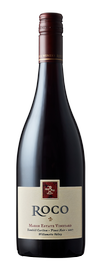 2018 Marsh Estate Vineyard Pinot Noir