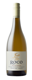 2017 Wits' End Chardonnay